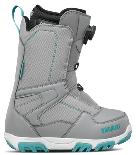SHIFTY BOA WOMEN'S - GREY - hi-res