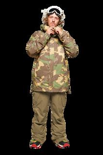Echelon Outfit -  - hi-res