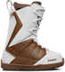 LASHED ALITO WOMENS - WHITE/GUM - hi-res