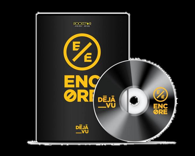 ENCORE BASIC DVD 2015-16 - NO COLOR - hi-res