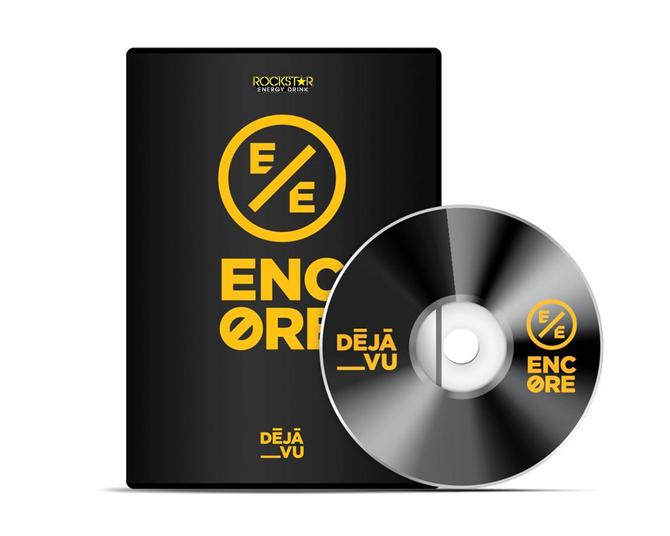 ENCORE LIMITED EDITION DVD/BLU-RAY/BOOK - NO COLOR - hi-res