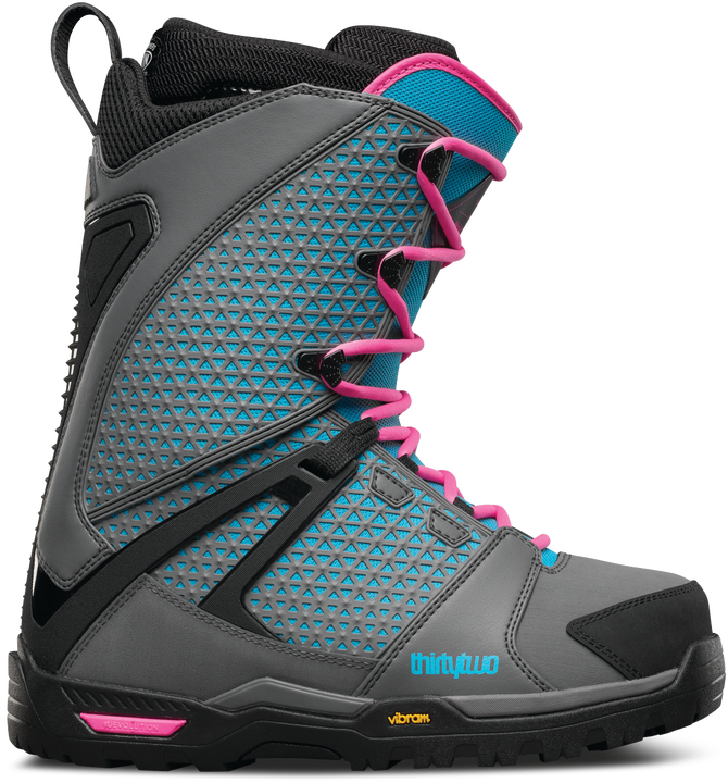 TM-TWO XLT - GREY/BLUE - hi-res
