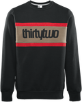 THIRTYCREW - BLACK - hi-res