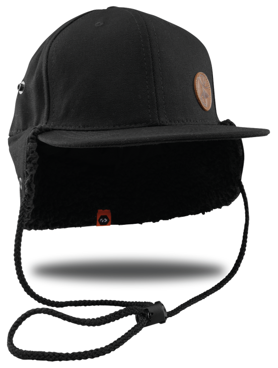 BUCKSHOT HAT - BLACK - hi-res