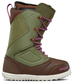 ZEPHYR WOMEN'S - BROWN/GREEN - hi-res