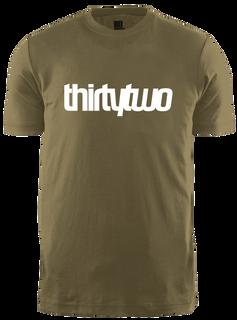 THIRTYTWO - MILITARY - hi-res