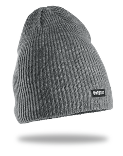 CROOK SLOUCH - GREY/HEATHER - hi-res