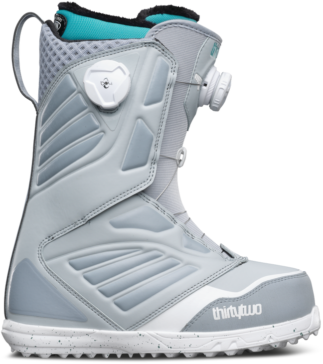 BINARY BOA WOMEN'S - GREY/BLUE - hi-res
