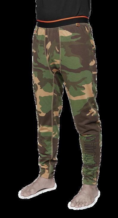 RIDELITE BASE LAYER PANT - CAMO - hi-res