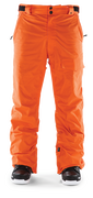 BASEMENT PANT 2015-16 - ORANGE - hi-res