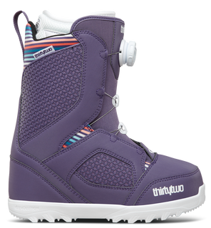 STW BOA WOMEN'S - PURPLE - hi-res