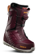LASHED DOUBLE BOA WOMEN'S - BURGUNDY - hi-res