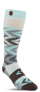 WOMENS HIMALAYA - CHARCOAL/HEATHER - hi-res