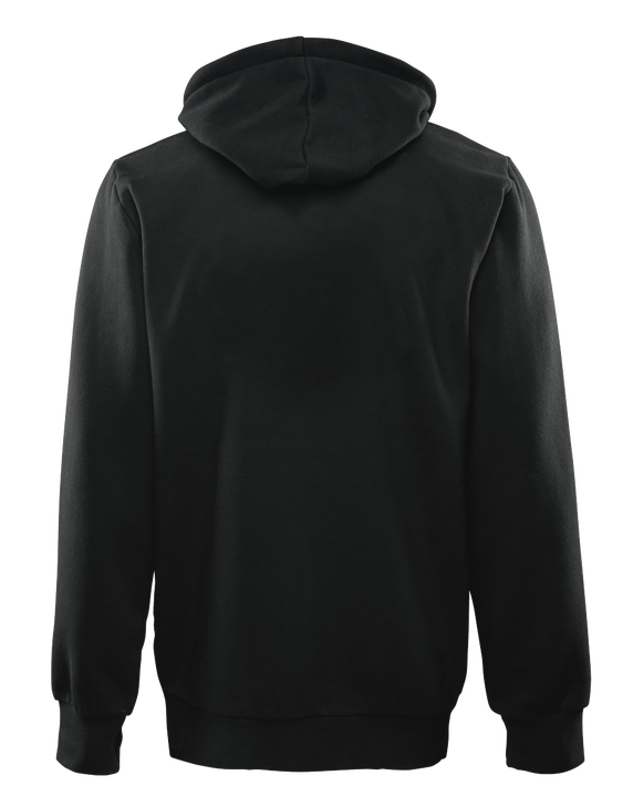 BAT RAT HOOD RATS PULLOVER - BLACK - hi-res
