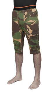 RIDELITE BASE LAYER SHORT - CAMO - hi-res