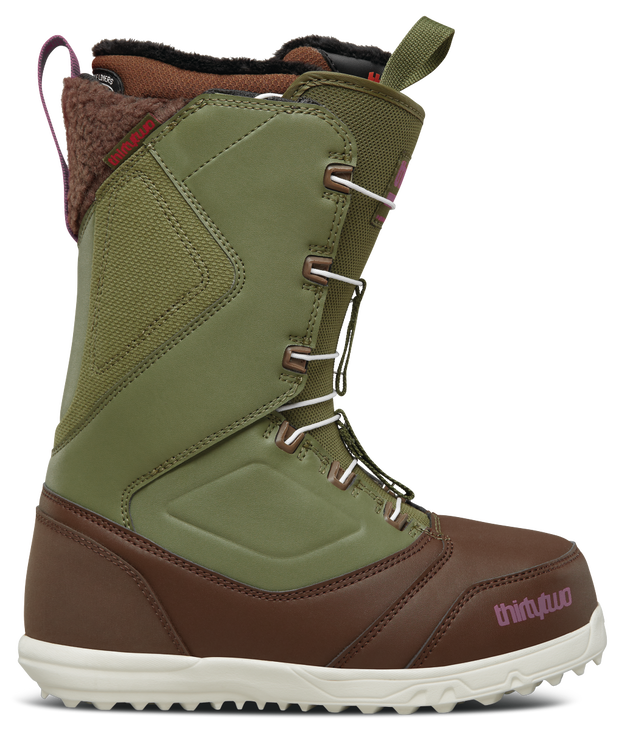 ZEPHYR FT WOMEN'S - BROWN/GREEN - hi-res
