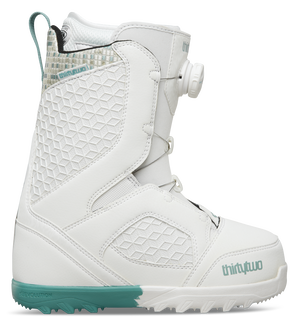 STW BOA WOMEN'S - WHITE/BLUE - hi-res