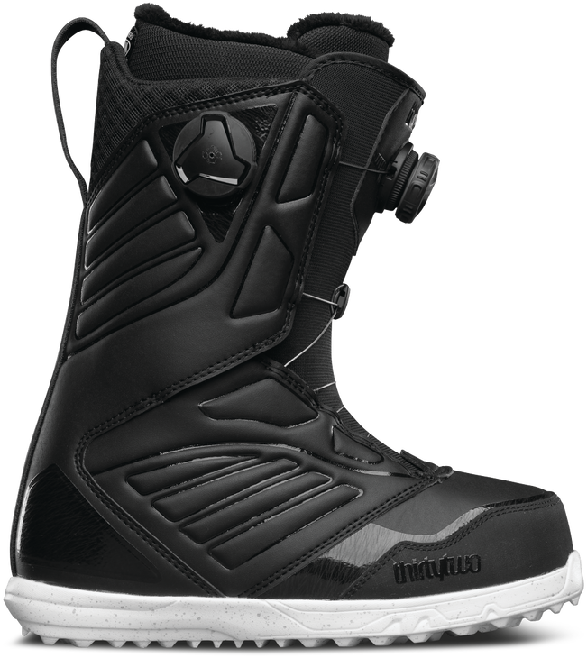 BINARY BOA WOMEN'S - BLACK - hi-res