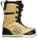 LO-CUT THOMPSON - GOLD/BLACK - hi-res