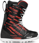 LASHED CRAB GRAB - BLACK/RED/WHITE - hi-res