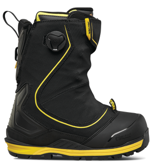 JONES MTB - BLACK/YELLOW - hi-res