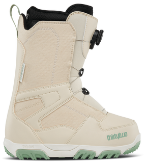SHIFTY BOA WOMEN'S - BEIGE - hi-res