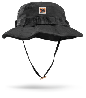 BOONIE HAT - BLACK - hi-res