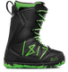 LASHED 1817 - BLACK/GREEN - hi-res