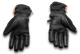 THROTTLE GLOVE - BLACK - hi-res