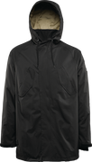 DEEP CREEK PARKA 2015-2016 - BLACK/BLACK - hi-res