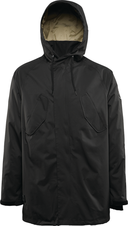 DEEP CREEK PARKA -  - hi-res