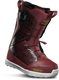 LASHED FT WOMEN'S - BURGUNDY - hi-res