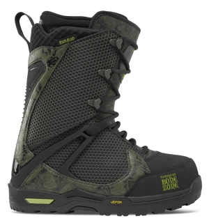 TM-TWO BONE ZONE XLT - BLACK/GREEN - hi-res