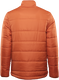 METCALF INSULATOR - BURNT ORANGE - hi-res