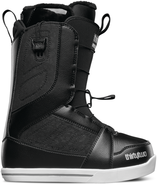 86 FT WOMEN'S - BLACK - hi-res