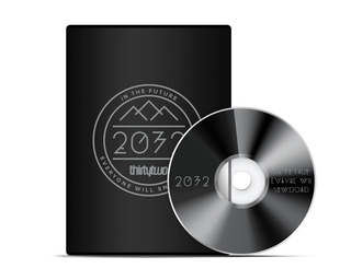 2032 LIMITED EDITION DVD/BLUE-RAY/BOOK - NO COLOR - hi-res