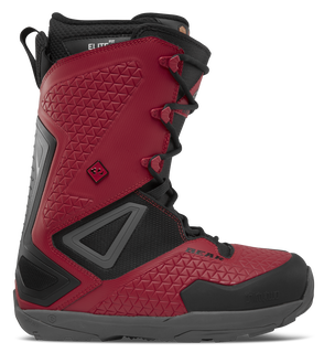 TM-THREE BEAR - BLACK/RED/GREY - hi-res