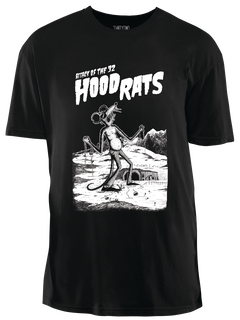 HOOD RATS LIFT MONSTER - BLACK - hi-res