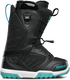 GROOMER FT WOMEN'S - BLACK - hi-res