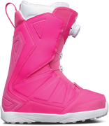 LASHED BOA WOMEN'S - PINK - hi-res
