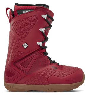 TM-THREE TIMBERLINE - RED/GUM - hi-res