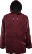 DEEP CREEK PARKA - BURGUNDY - hi-res