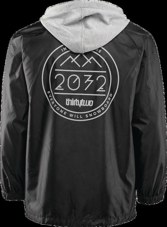 2032 JACKET 2015-16 - BLACK - hi-res