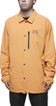 4TS WIRE JACKET - GOLD - hi-res