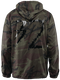 CAMO RAT HOOD RATS JACKET -  - hi-res