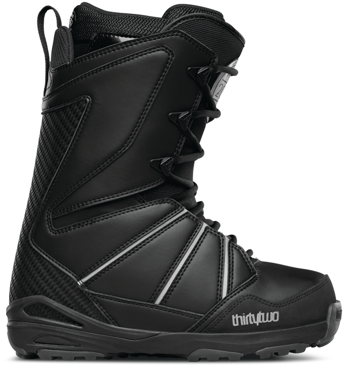 LASHED XLT - BLACK - hi-res