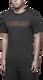 RIDELITE CORP BASE LAYER - BLACK/ORANGE - hi-res