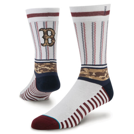 SENTRY RED SOX | WHITE | L