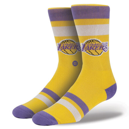 LAKERS | YELLOW | XXL
