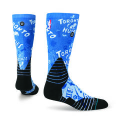 TORONTO HUSKIES RETRO | BLUE | L